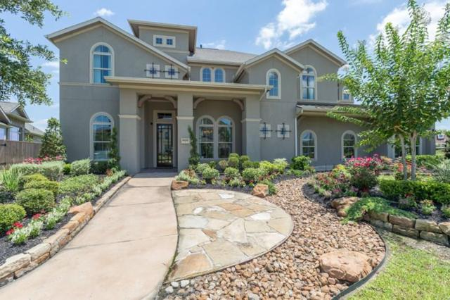 16610 Harbor Falls Drive, Cypress, TX 77433 (MLS #55881490) :: Christy Buck Team