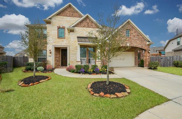 9100 Southern Creek Court, Brookshire, TX 77423 (MLS #55887526) :: Christy Buck Team