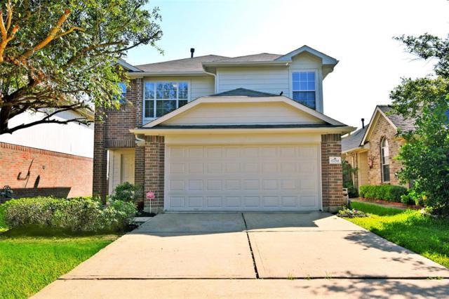 6734 Highwind Bend Lane, Katy, TX 77449 (MLS #55897335) :: Texas Home Shop Realty