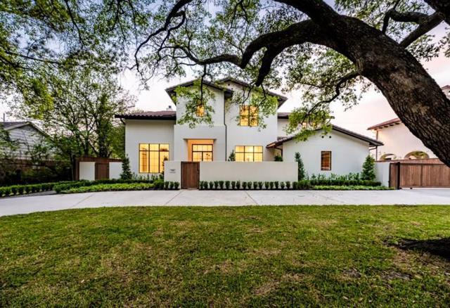 942 Chimney Rock Road, Houston, TX 77056 (MLS #55900906) :: Giorgi Real Estate Group