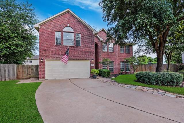 3373 Zubin Lane, Katy, TX 77493 (MLS #55903976) :: Texas Home Shop Realty