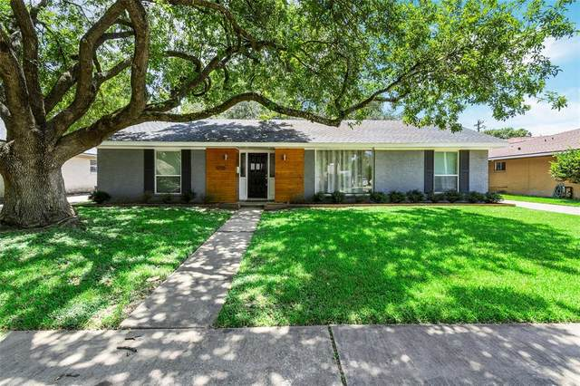 5723 Kuldell Drive, Houston, TX 77096 (MLS #55905475) :: The Queen Team