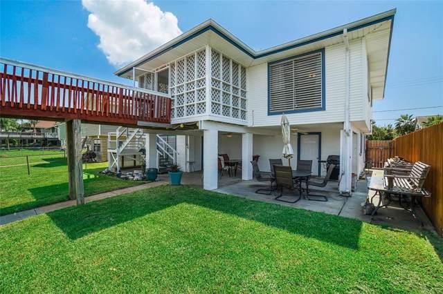 458 Pompano Street, Bayou Vista, TX 77563 (MLS #55906126) :: Guevara Backman