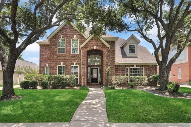 23311 Garden Chase Drive, Katy, TX 77494 (MLS #55908276) :: The Wendy Sherman Team