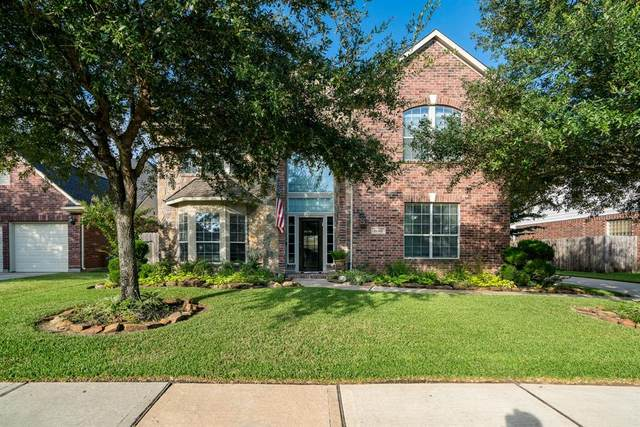 19302 Country Village Drive, Spring, TX 77388 (MLS #55909509) :: Texas Home Shop Realty