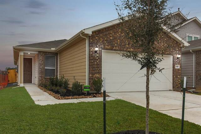 13051 Mills Creek Meadow Drive, Houston, TX 77070 (MLS #55913718) :: The SOLD by George Team
