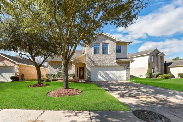 9507 Vander Rock Drive, Houston, TX 77095 (MLS #55913740) :: Texas Home Shop Realty