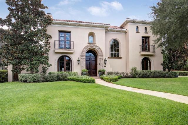 5397 Lynbrook Drive, Houston, TX 77056 (MLS #55914628) :: Fairwater Westmont Real Estate