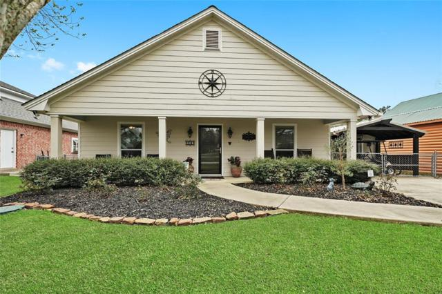 290 Marina Drive, Coldspring, TX 77331 (MLS #55914961) :: Texas Home Shop Realty