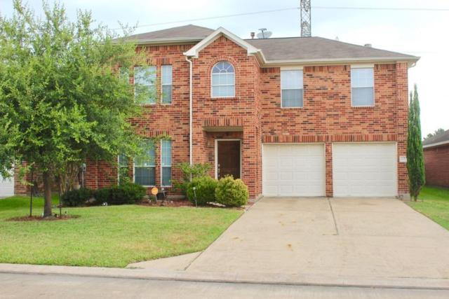 9022 N Ferndale Place Drive, Houston, TX 77064 (MLS #55917892) :: The SOLD by George Team