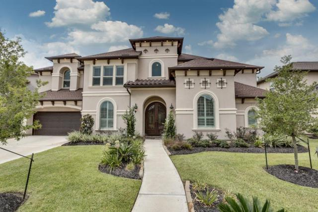 2203 Pleasant Hill Drive, Friendswood, TX 77546 (MLS #55918064) :: REMAX Space Center - The Bly Team