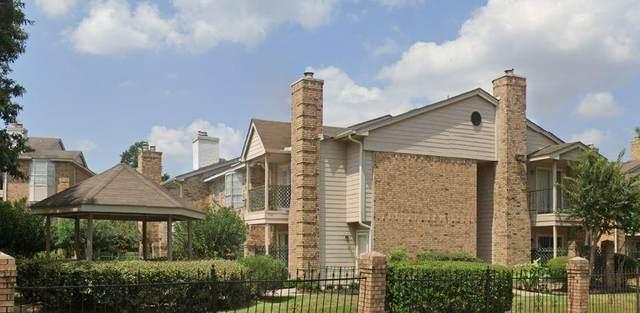 3770 Lovers Wood Lane #712, Houston, TX 77014 (MLS #55918762) :: Lisa Marie Group | RE/MAX Grand