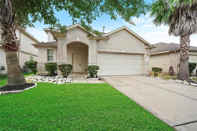 8007 Arapahoe Ridge Lane, Cypress, TX 77433 (MLS #55922901) :: The Jill Smith Team