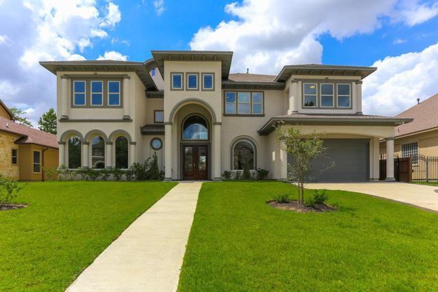 7506 Dayhill Drive, Spring, TX 77379 (MLS #5592459) :: Giorgi Real Estate Group