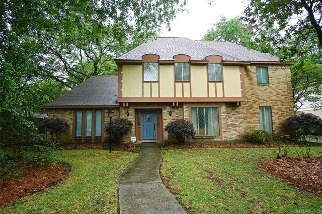 4906 Spanish Oak Drive, Houston, TX 77066 (MLS #55925796) :: The SOLD by George Team