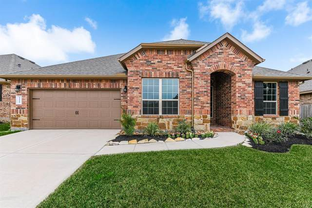 14141 Emory Peak Court, Conroe, TX 77384 (MLS #55926050) :: Giorgi Real Estate Group