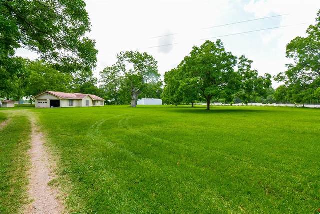 7304 Fm 359 Road, Richmond, TX 77406 (MLS #55926326) :: The SOLD by George Team