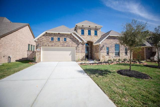 18628 Southard Oaks, Cypress, TX 77429 (MLS #55926368) :: The Heyl Group at Keller Williams