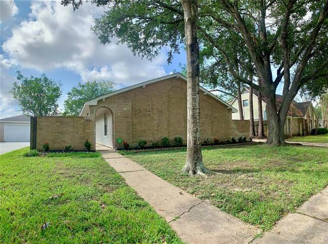 1931 Eastfield, Missouri City, TX 77459 (MLS #5592801) :: Green Residential