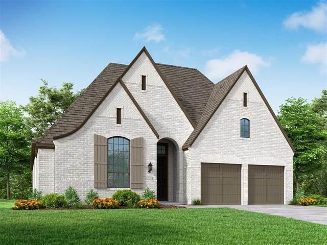 130 Sugar Pine, Montgomery, TX 77316 (MLS #55929276) :: The SOLD by George Team