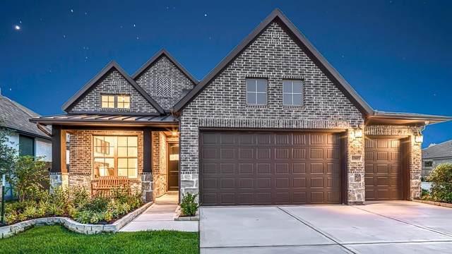 15807 Grampian Reach Lane, Humble, TX 77346 (MLS #55930435) :: The Parodi Team at Realty Associates