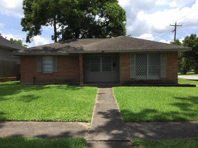 534 Shawnee Street, Houston, TX 77034 (MLS #55936018) :: The Parodi Team at Realty Associates