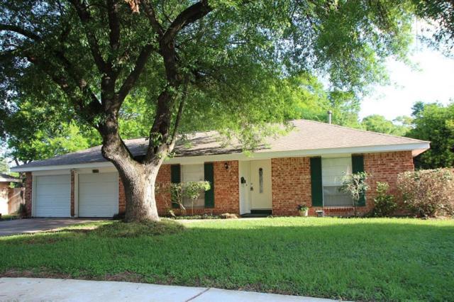9210 Renwood Drive, Houston, TX 77080 (MLS #55937677) :: Texas Home Shop Realty
