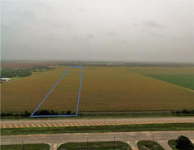 0 Spur 10 Road, Rosenberg, TX 77471 (MLS #55940224) :: Texas Home Shop Realty