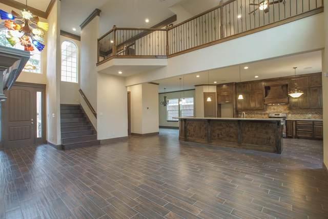 3820 Mystic Circle, Montgomery, TX 77356 (MLS #55940382) :: Ellison Real Estate Team