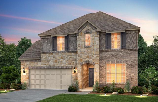 9750 Birdsnest Court, Spring, TX 77379 (MLS #55940574) :: Texas Home Shop Realty