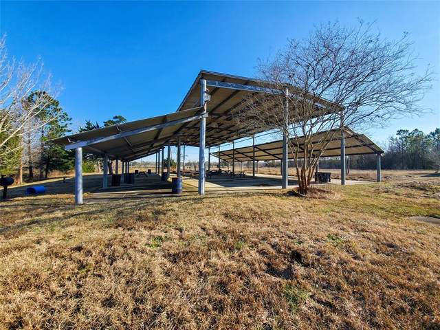 00 Hughes Rd, Dickinson, TX 77539 (MLS #55944658) :: The SOLD by George Team