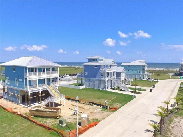 58 Grand Beach Boulevard, Galveston, TX 77550 (MLS #5594499) :: Texas Home Shop Realty