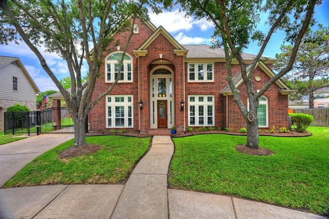 22102 Claradon Point Lane, Katy, TX 77450 (MLS #55946019) :: Michele Harmon Team