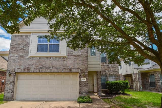 15526 Hazel Thicket Trail, Cypress, TX 77429 (MLS #55948503) :: Ellison Real Estate Team