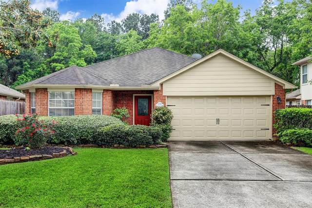 21799 Whispering Forest Drive, Kingwood, TX 77339 (MLS #5595372) :: The Heyl Group at Keller Williams