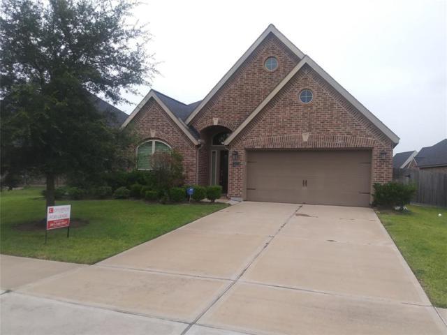 2003 Palmetto Glen, Richmond, TX 77469 (MLS #55955483) :: Texas Home Shop Realty