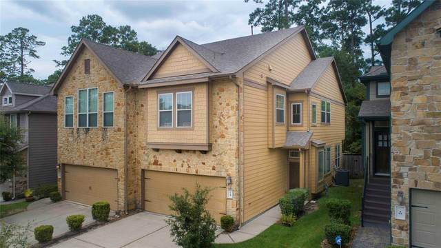 14 Cheswood Manor Drive, The Woodlands, TX 77382 (MLS #55955518) :: Lerner Realty Solutions