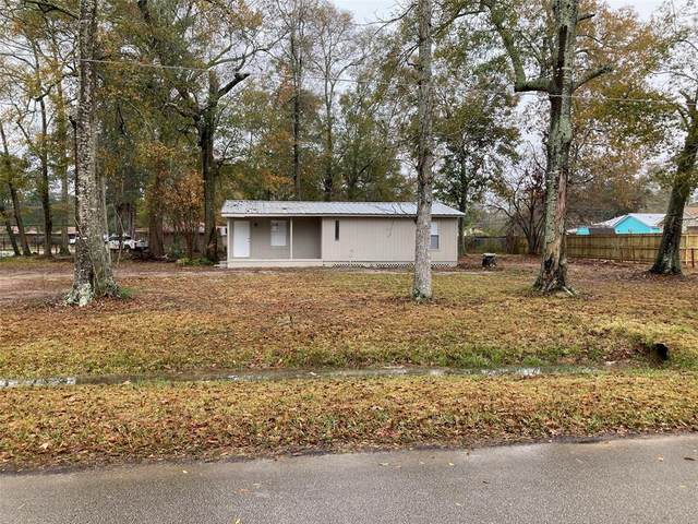 806 Williams Street, Cleveland, TX 77327 (MLS #55956067) :: The Home Branch