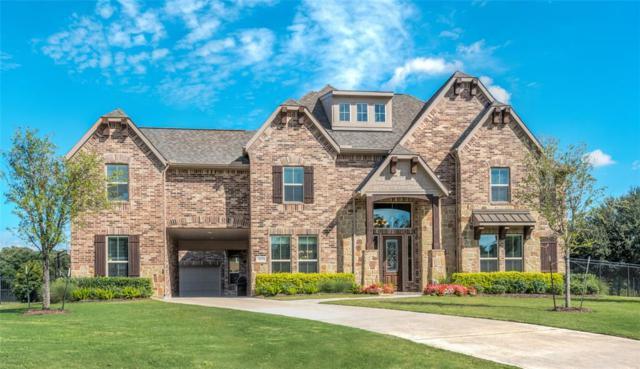 3802 Crystal Oaks Court, Richmond, TX 77406 (MLS #55957304) :: Texas Home Shop Realty