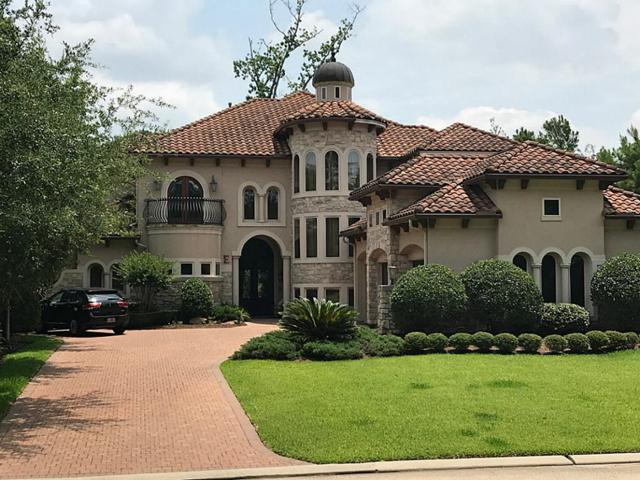 6 Wollaston Court, The Woodlands, TX 77389 (MLS #55957865) :: The Home Branch