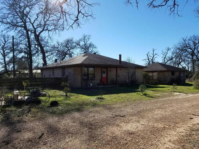 8585 Highway 36, Bellville, TX 77418 (MLS #55958293) :: Christy Buck Team
