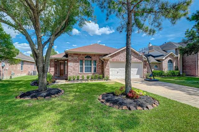 2919 Ledgeside Court, Katy, TX 77494 (MLS #55963818) :: The SOLD by George Team
