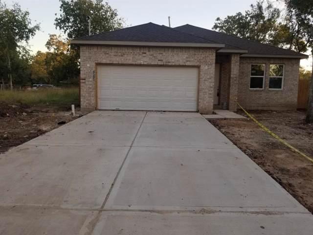 4505 Briscoe St, Houston, TX 77051 (MLS #5596543) :: Texas Home Shop Realty