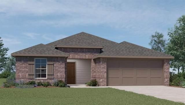 1826 Golden Ale, Rosenberg, TX 77469 (MLS #55966101) :: The Home Branch