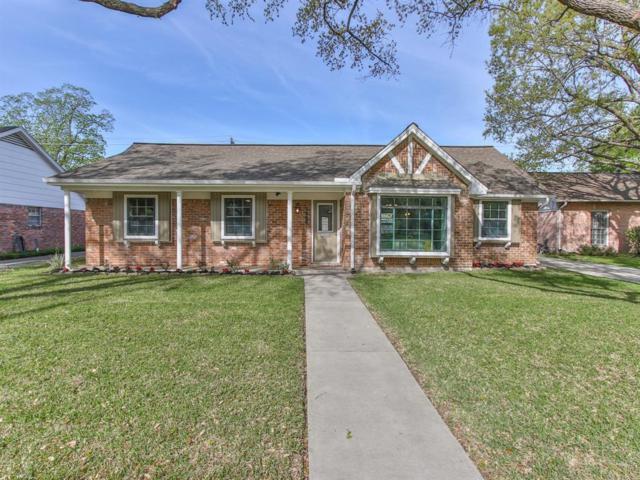3602 Ann Arbor Drive, Houston, TX 77063 (MLS #55966661) :: Texas Home Shop Realty