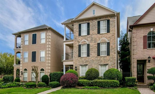 311 S Gate Stone, Houston, TX 77007 (MLS #55969953) :: The Home Branch