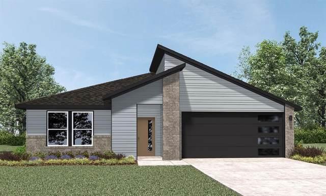 12108 Bear River Drive, Conroe, TX 77384 (MLS #55970184) :: Caskey Realty