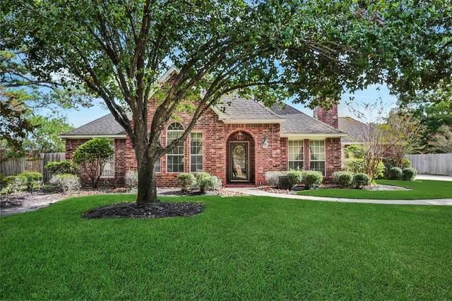 22926 Northoak Forest Lane, Spring, TX 77389 (MLS #55972142) :: Ellison Real Estate Team