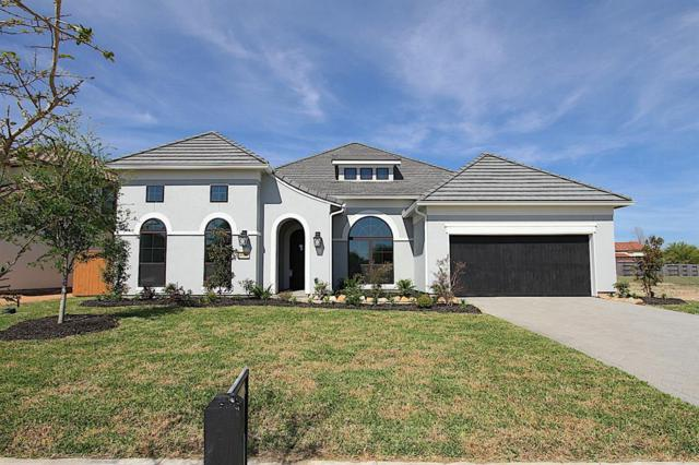 2758 San Nicolo Lane, League City, TX 77573 (MLS #55973333) :: Texas Home Shop Realty