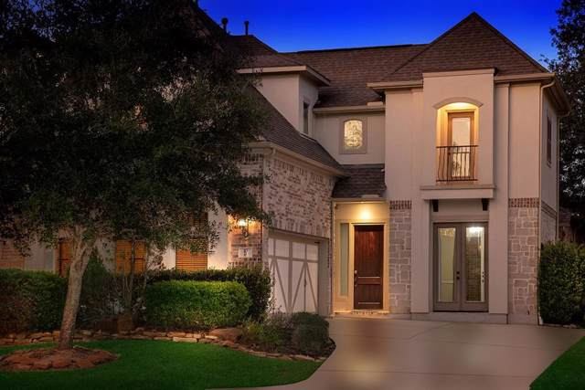 10 Knights Crossing Drive, The Woodlands, TX 77382 (MLS #55975282) :: NewHomePrograms.com LLC